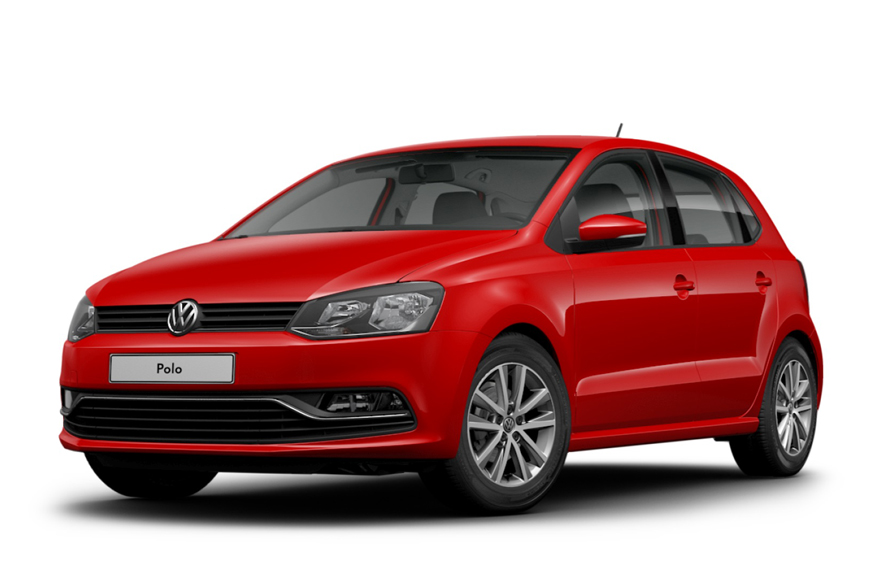 Volkswagen Polo with 1.0-litre petrol engine launched in India at Rs 5.41 lakh - Autocar India
