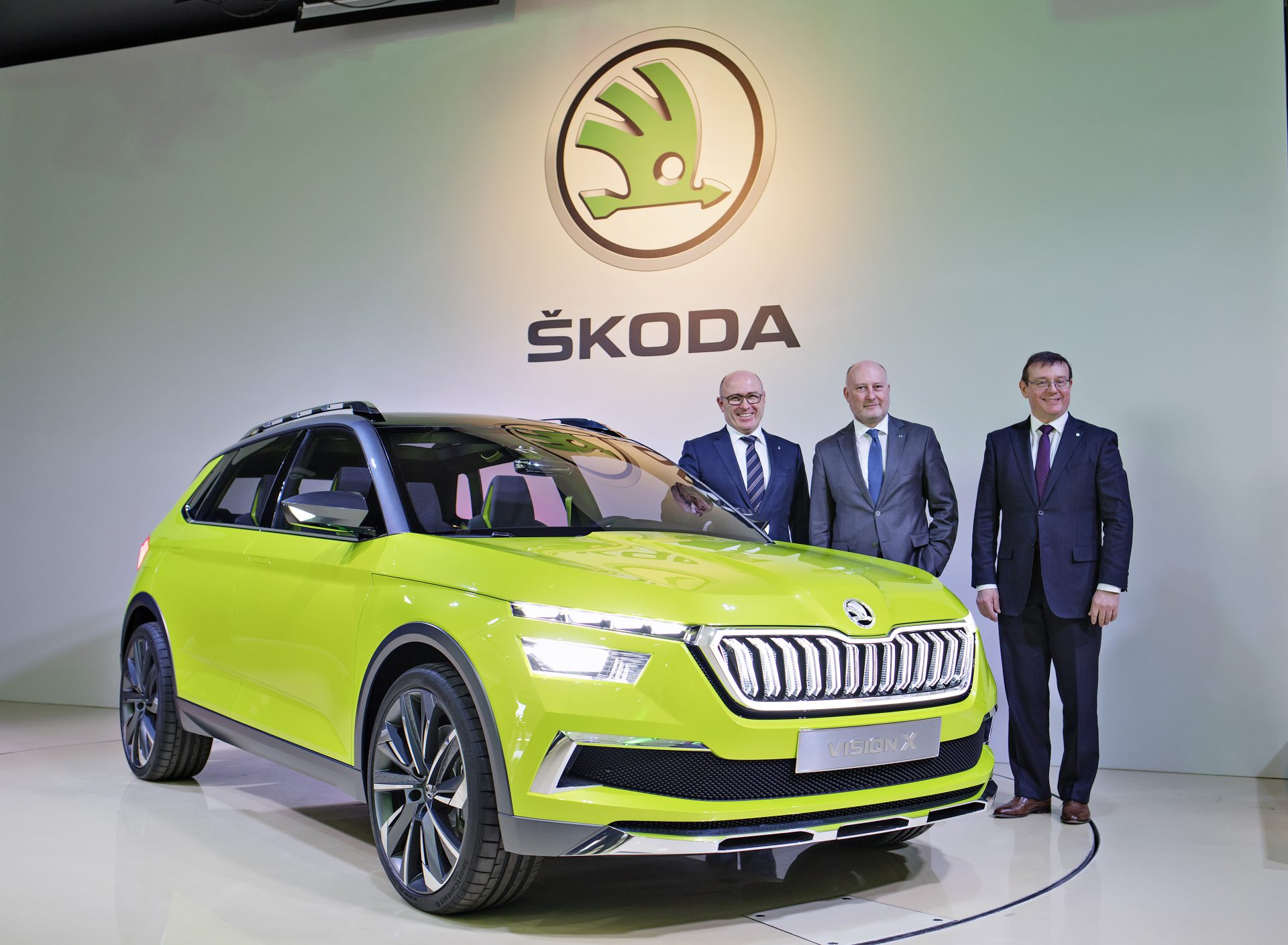 Ford Extended Warranty Cost >> Skoda confirms MQB A0 platform for India - Autocar India