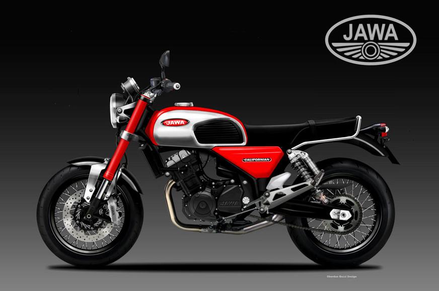 Upcoming Jawa Bikes To Share Engine Platform With Mahindra