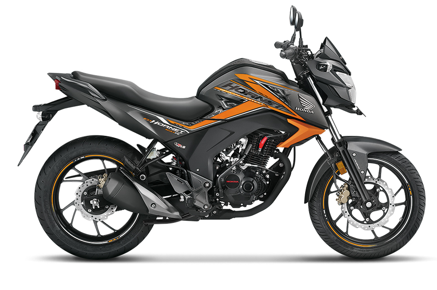 2018 Honda Cb Hornet 160r Launched At Rs 84 675 In India