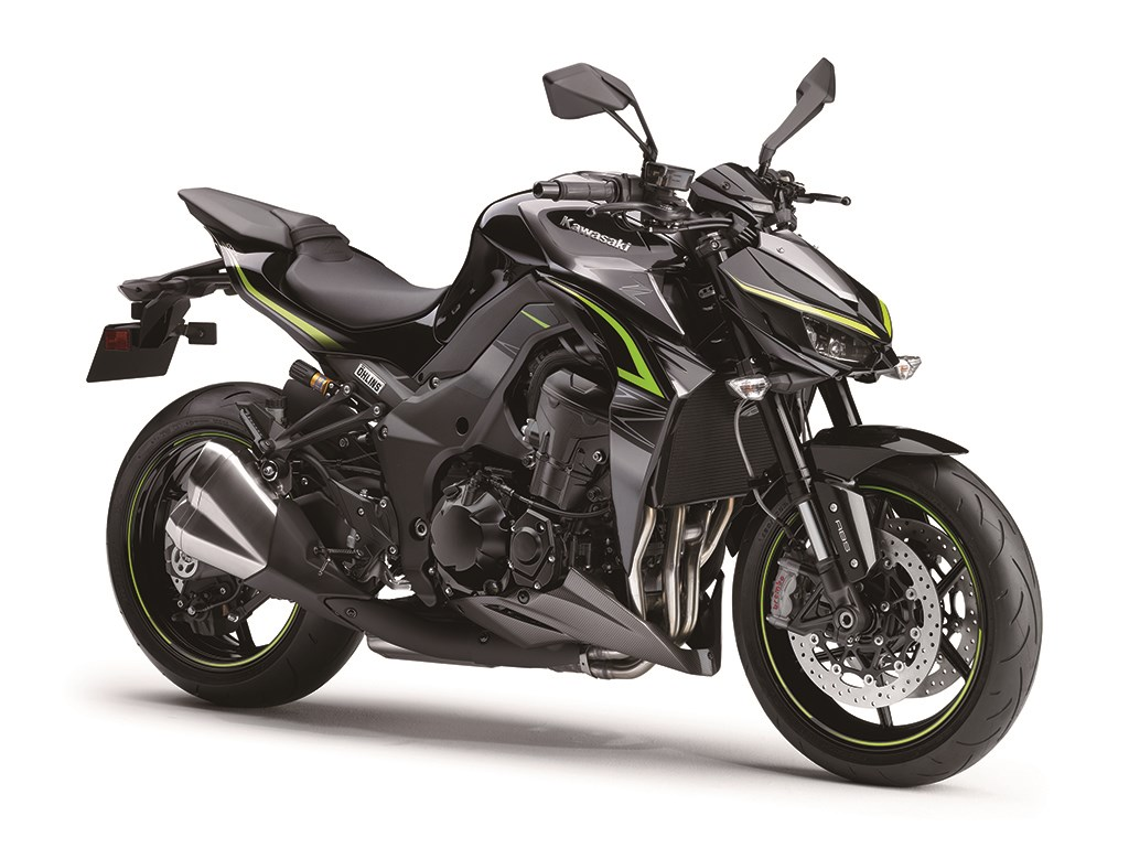 Kawasaki Offers Discounts Of Up To Rs 4 Lakh On 2017 Stock