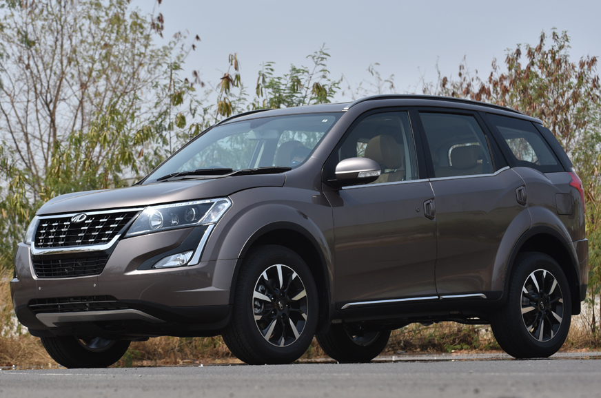 Mahindra Xuv 500 W7 Price Reviews Specs Autocar India