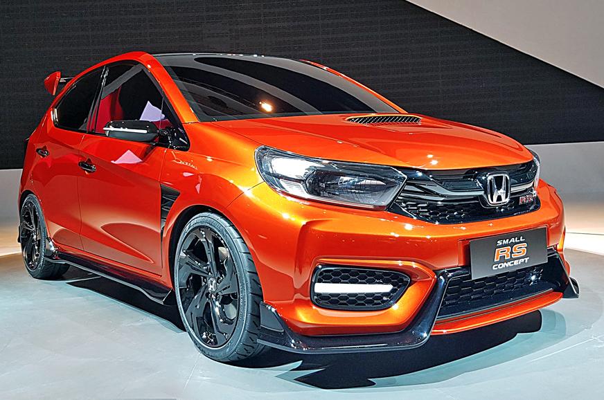 Honda small rs concept revealed autocar india for Honda small car