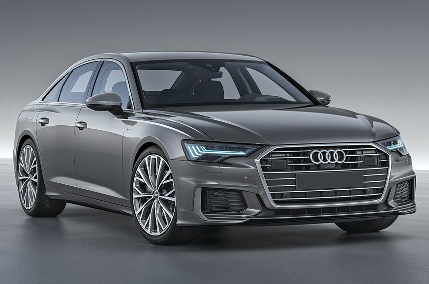 Nextgen Audi A To Launch In Early Autocar India - Car audi a6