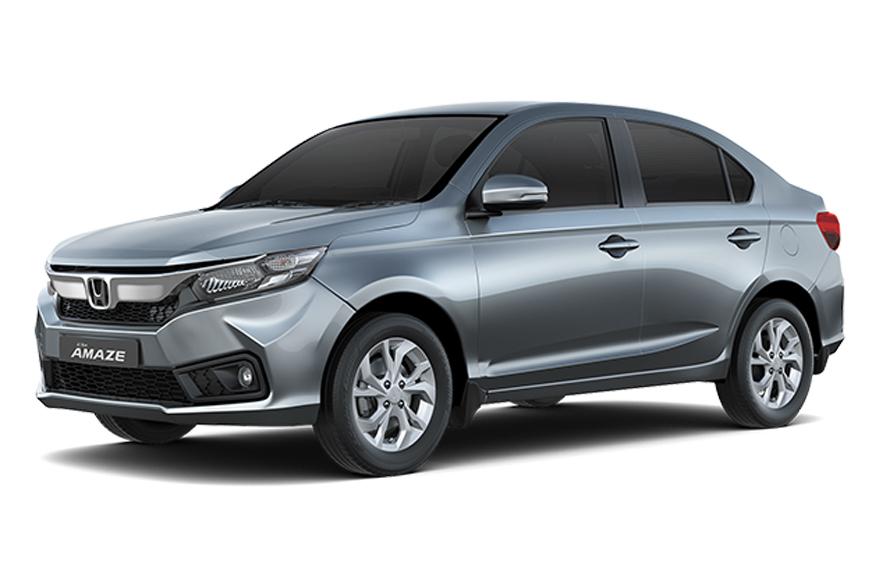 Honda Amaze Car With Price