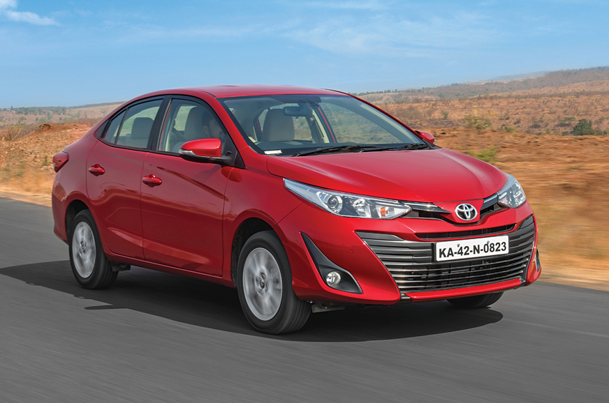 2018 Toyota Yaris review, road test