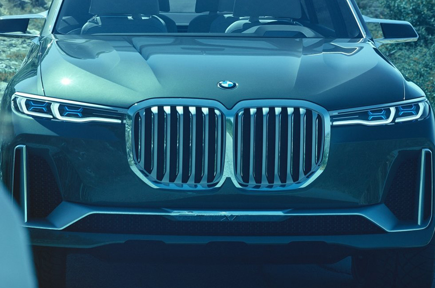 Bmw 7 Series Facelift To Get Sharper Styling Autocar India