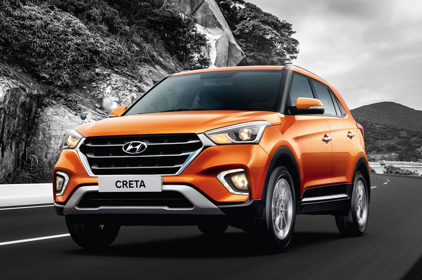 2018 Hyundai Creta facelift: Which variant should you buy ...