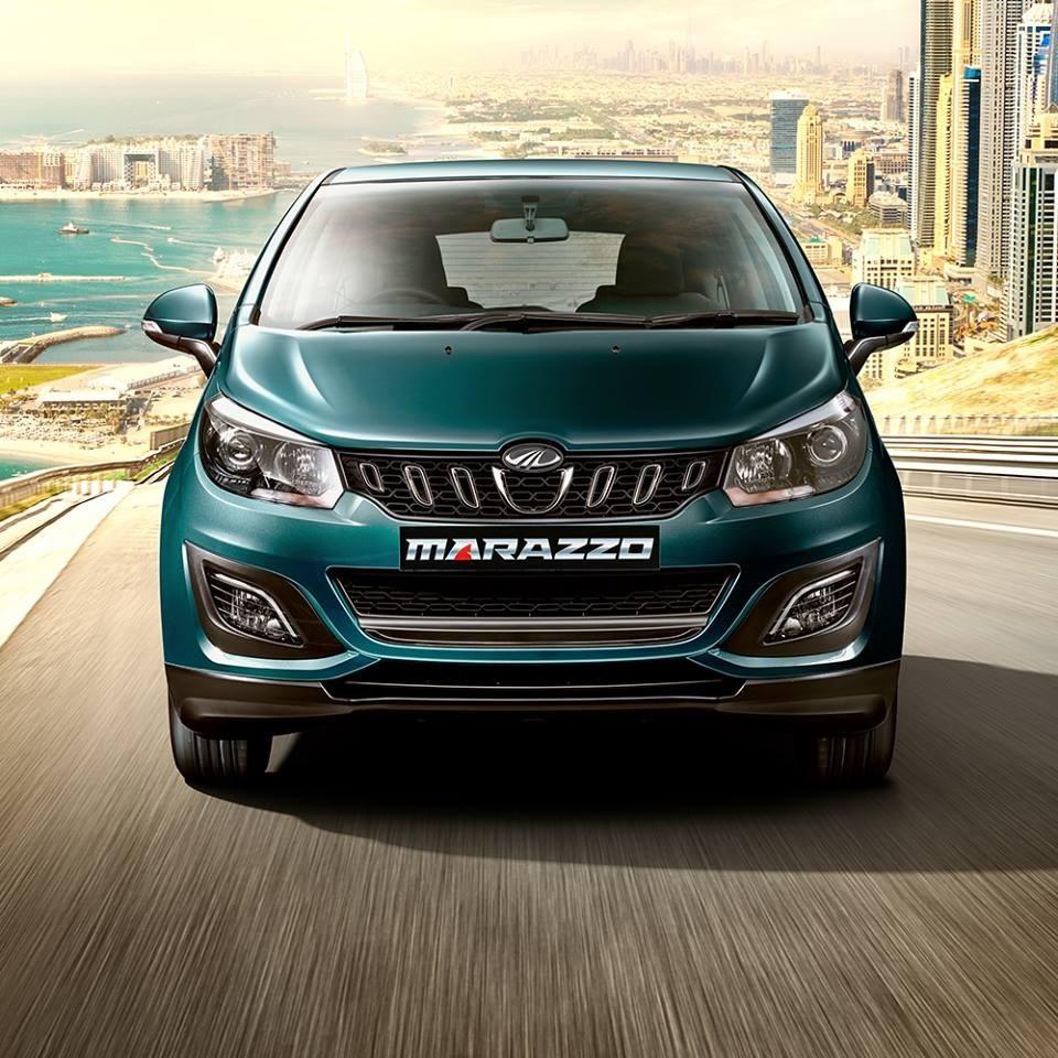 Extended Auto Warranty >> Mahindra Marazzo automatic, petrol variants coming by 2020 - Autocar India