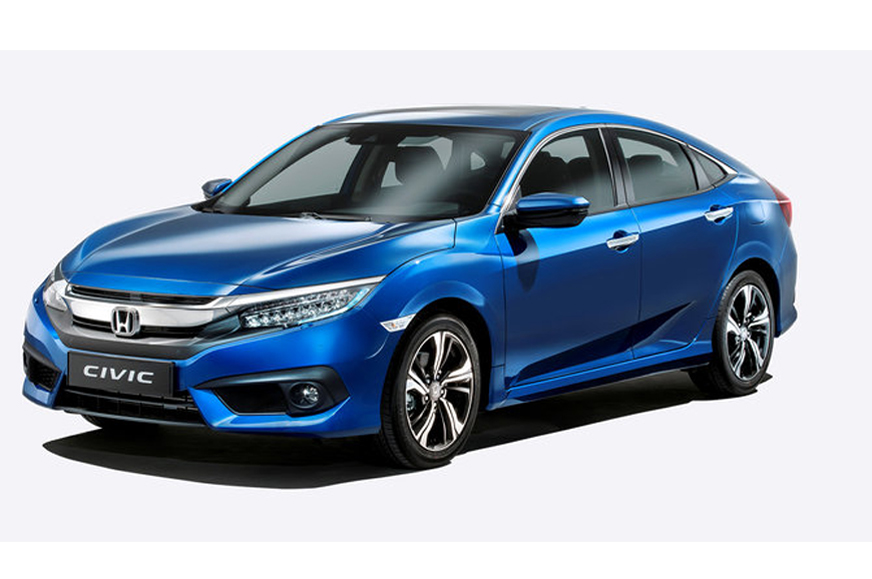 Honda Civic India launch in early 2019 - Autocar India