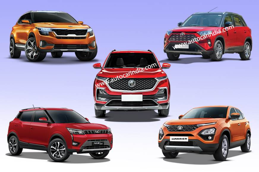 10 Car Launches To Look Forward To In 2019 Autocar India
