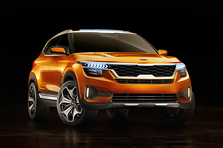 kia sp concept suv could launch with bsiv engines