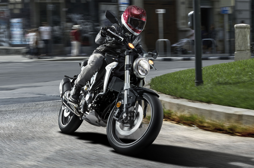 2015 - 2017 Honda CB300F - Picture 566939 | motorcycle