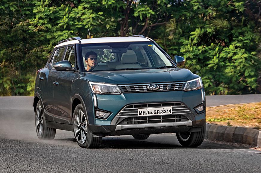 2019 Mahindra XUV300 review, road test