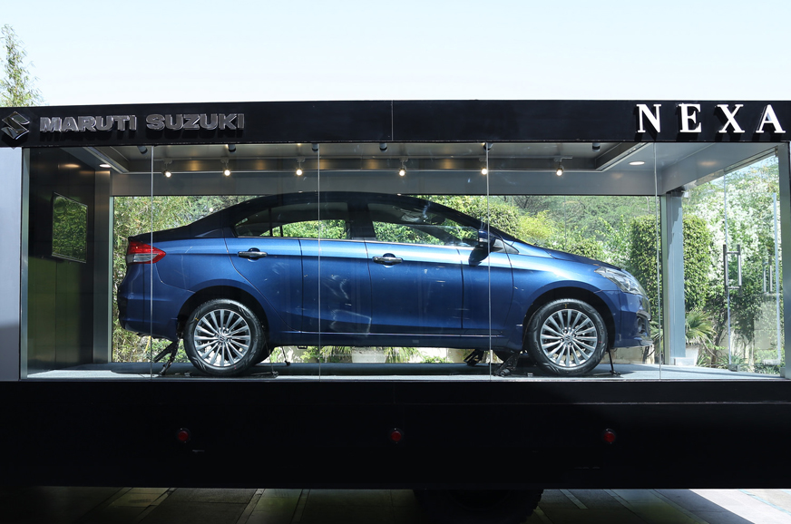 Maruti Suzuki Ciaz secures 30 percent market share with sales of over 46,000