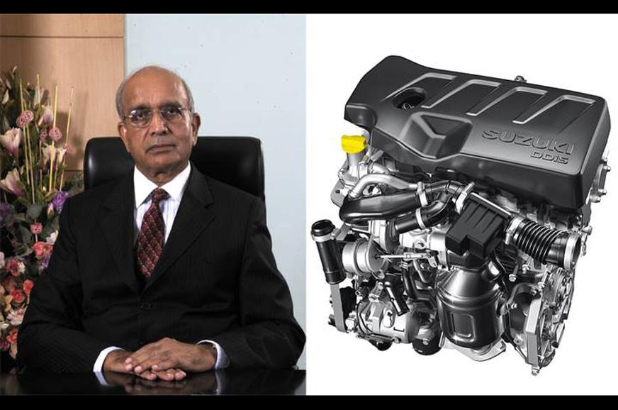 Maruti Suzuki's BS-VI diesel strategy depends on customer acceptability