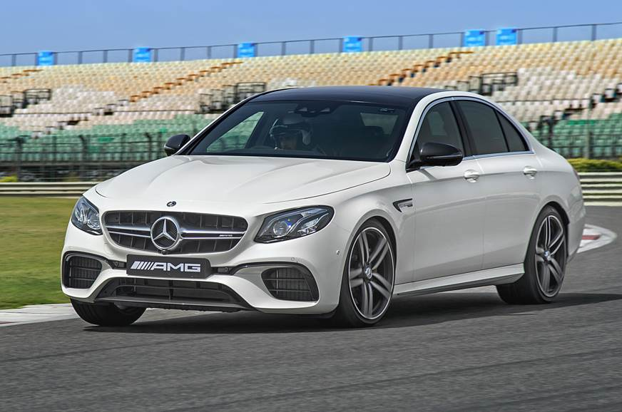 Future Mercedes-AMG models to have all-wheel-drive layout