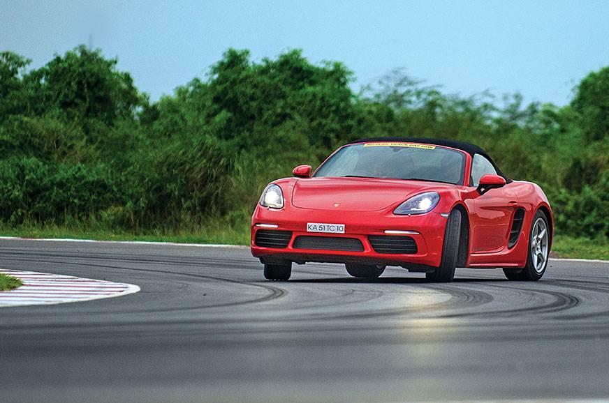 Porsche Boxster, Cayman to get hybrid, EV variants