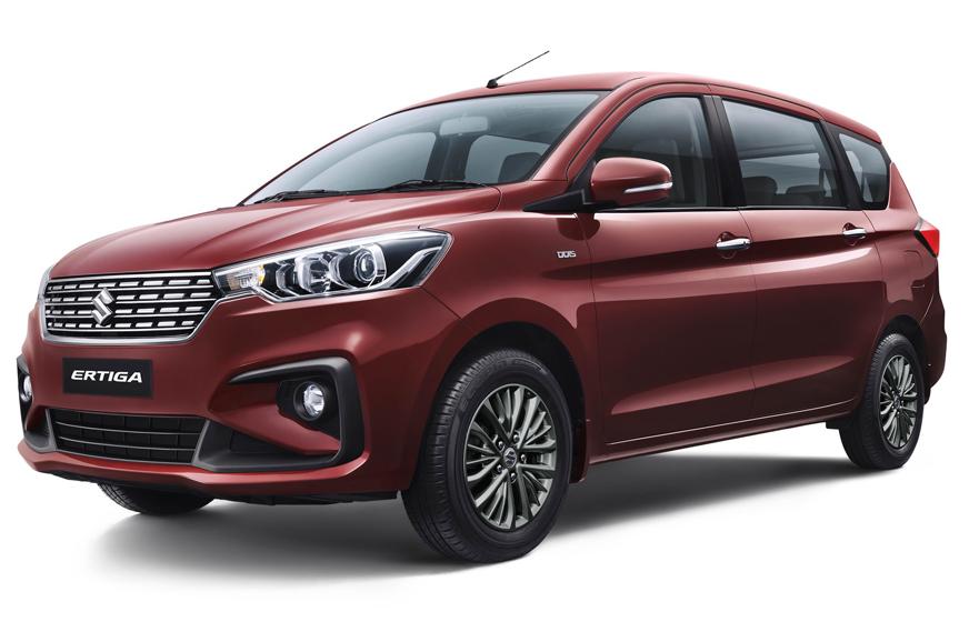 Maruti Suzuki Ertiga 1.5 diesel launched at Rs 9.86 lakh