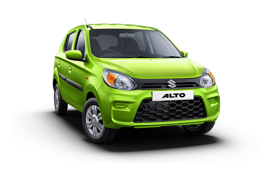 2019 Maruti Suzuki Alto: Which variant should you buy?