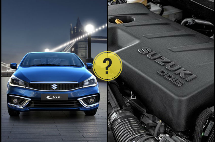 All your Maruti Suzuki diesel questions answered