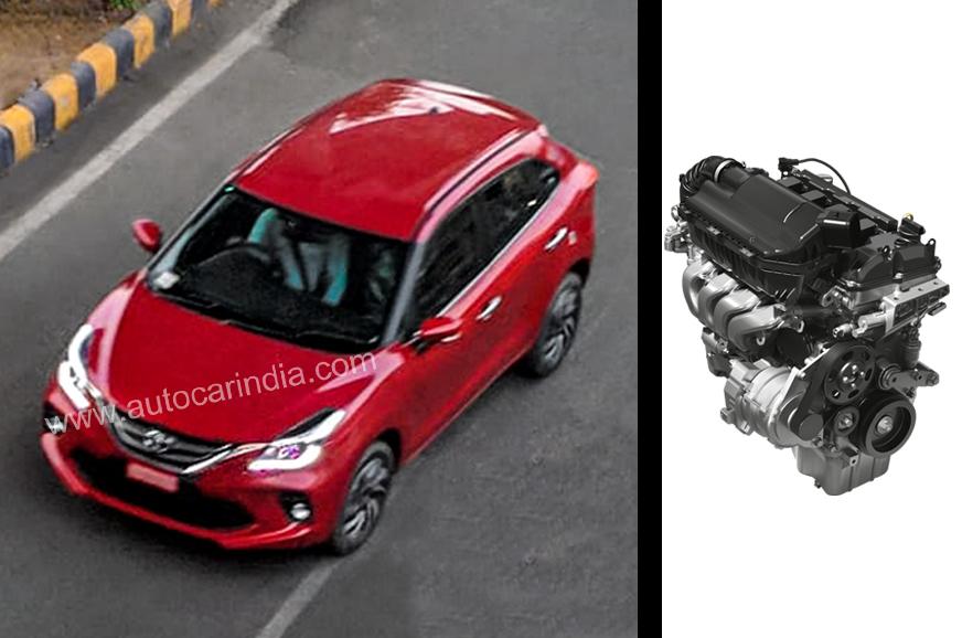 Toyota Glanza could get mild-hybrid petrol option