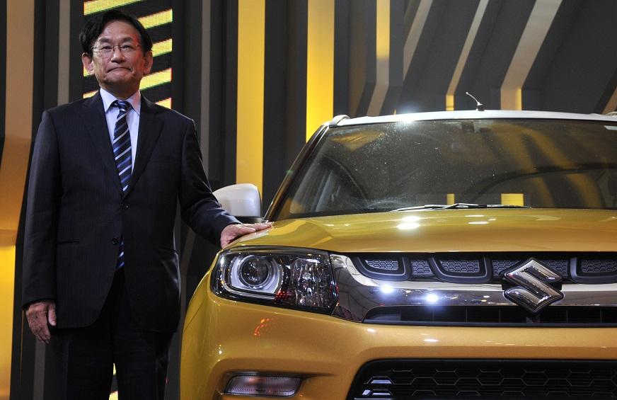 Maruti Suzuki urges government push for hybrids