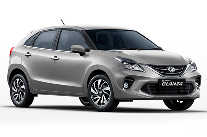 toyota glanza price  india features  variants detailed autocar india
