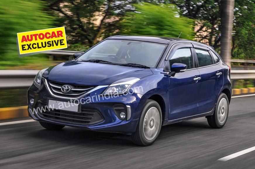 toyota glanza maruti baleno dualjet mild hybrid review test drive autocar india