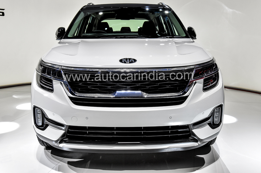 Kia Seltos Launch By End August Bookings Open In July Autocar India