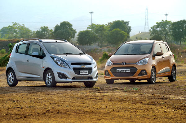 Chevrolet Beat Diesel First Drive Reviews Autocar India | Autos Post