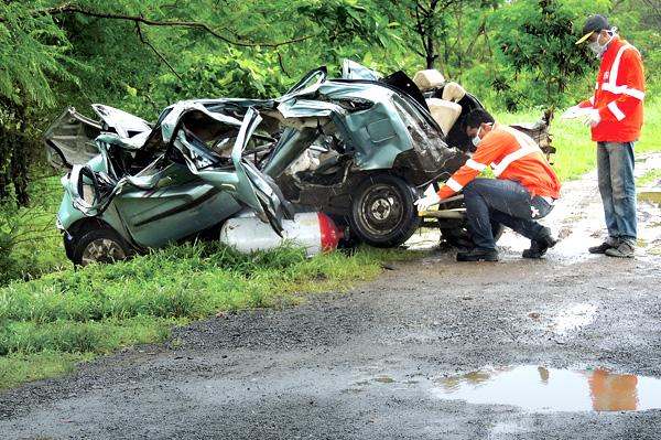 Car Crash Investigation Feature Autocar India