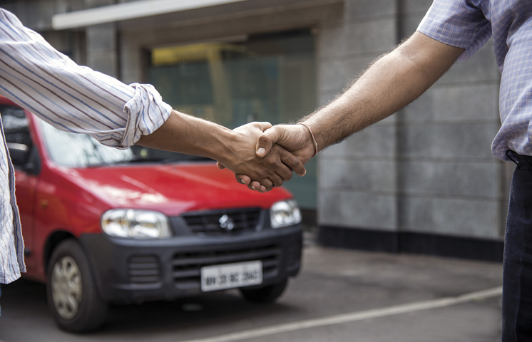 8 Ways To Bargain Previously-Owned Automobile.