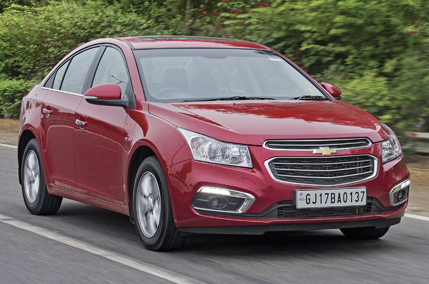 Buying a used Chevrolet Cruze - Feature - Autocar India