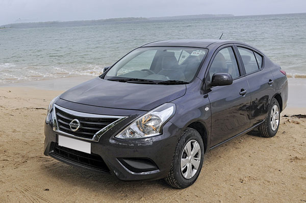 Most Fun Cars To Drive >> Maintenance on a Nissan Sunny - Feature - Autocar India