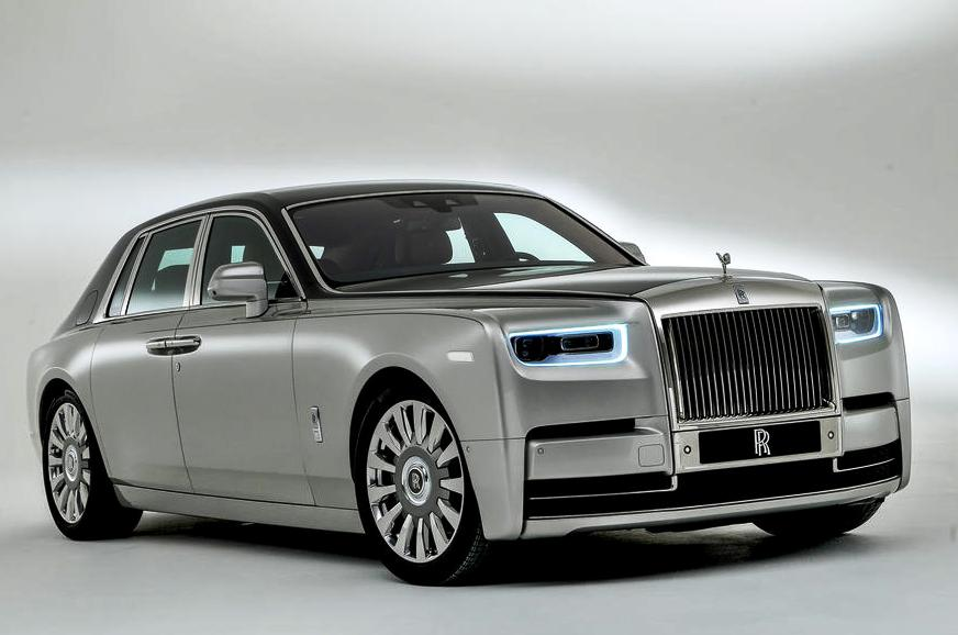 Rolls-Royce Phantom: eight generations of luxury - Feature ...