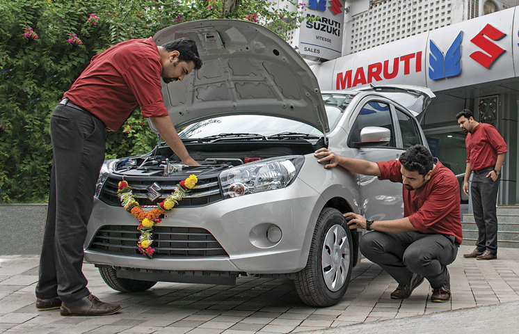 Pre-delivery inspection - Feature - Autocar India