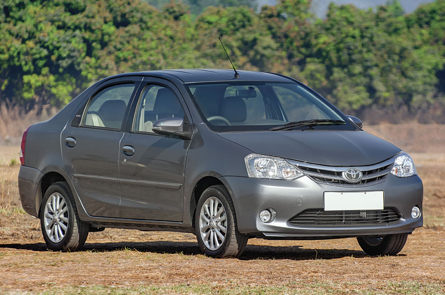 Buying Used 2011 2015 Toyota Etios Sedan Feature