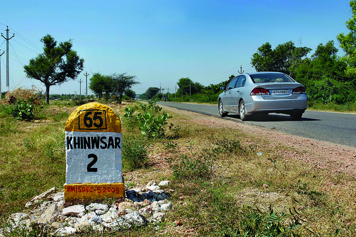 Khimsar India  city images : Discover India: Khimsar Feature Autocar India