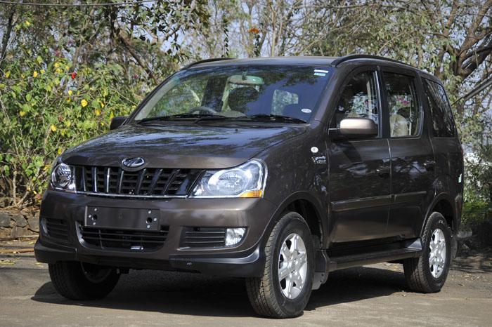 new mahindra xylo e9 autocar india. Black Bedroom Furniture Sets. Home Design Ideas