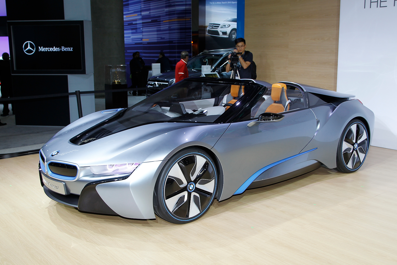 Bmw I8 Concept Price In Usa Heritage Malta