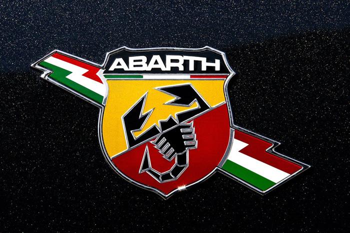 Fiat 500 Abarth - Auto...