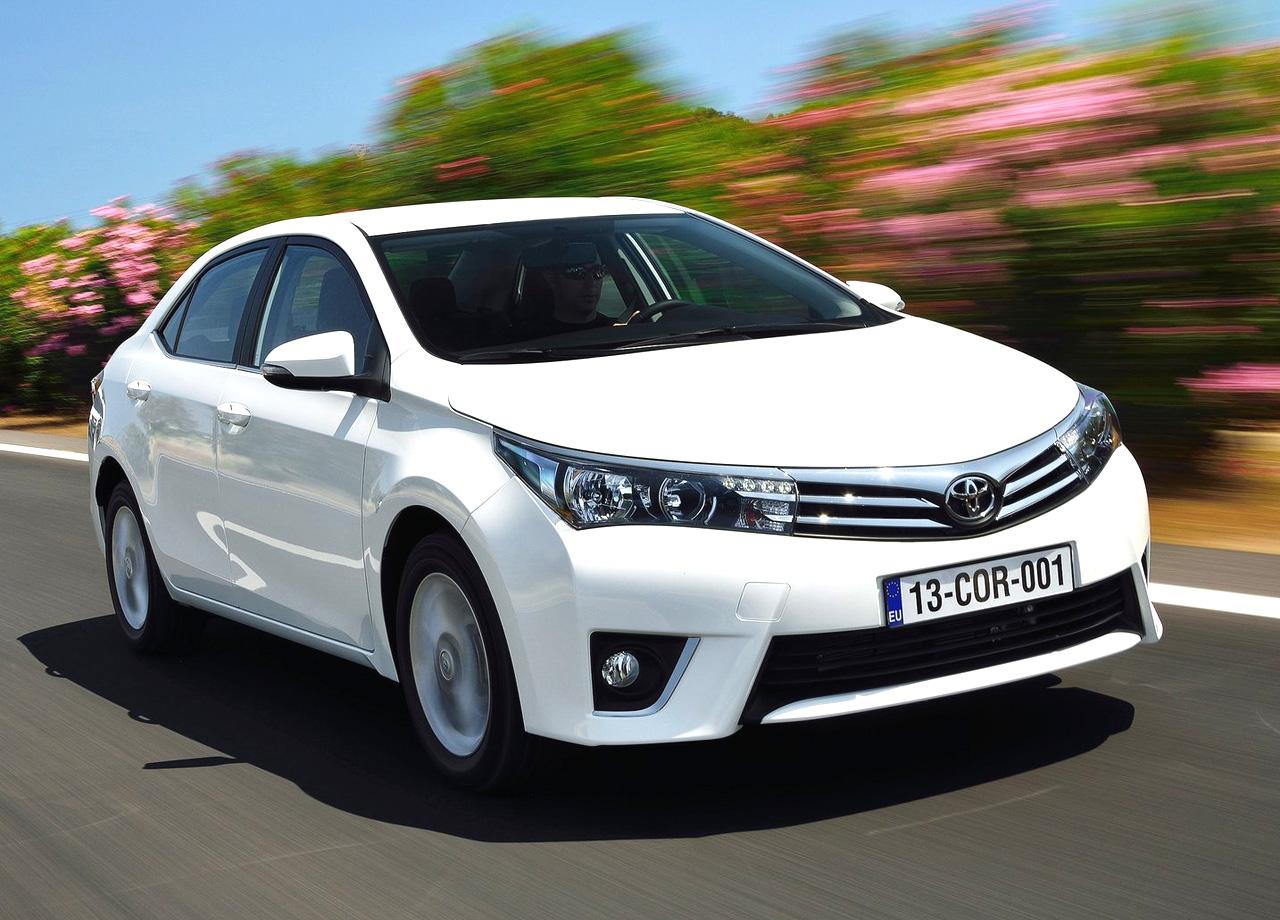 New 2014 Toyota Corolla photo gallery  Autocar India