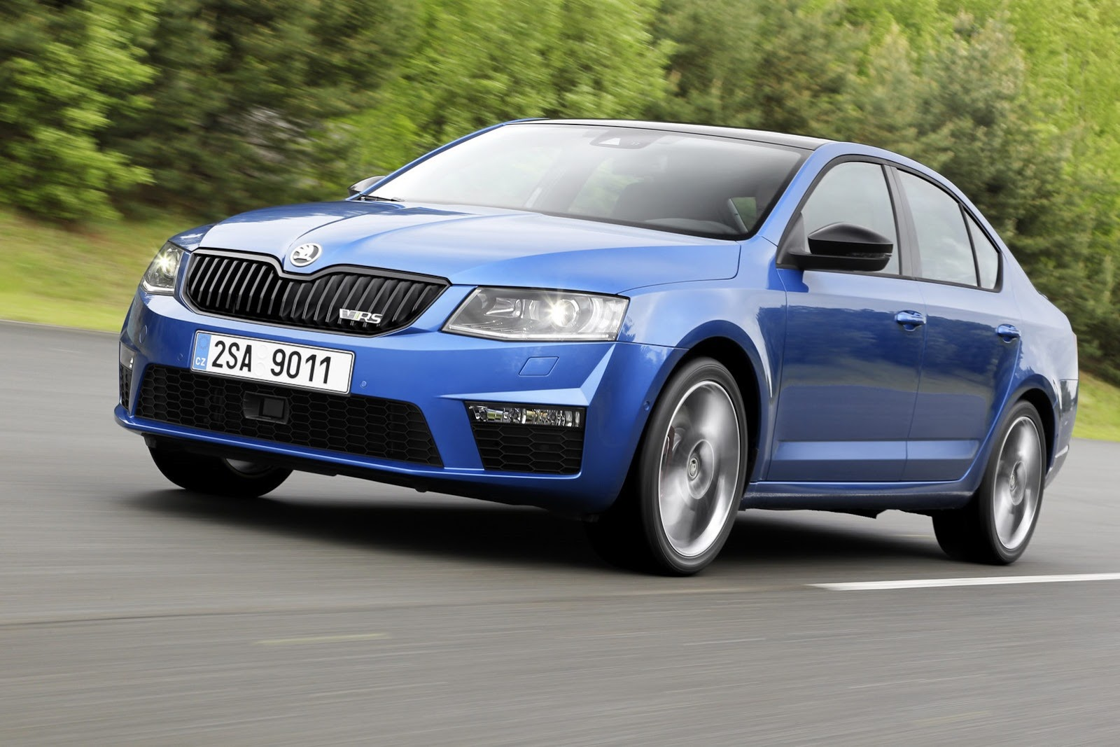 new skoda octavia vrs photo gallery autocar india. Black Bedroom Furniture Sets. Home Design Ideas