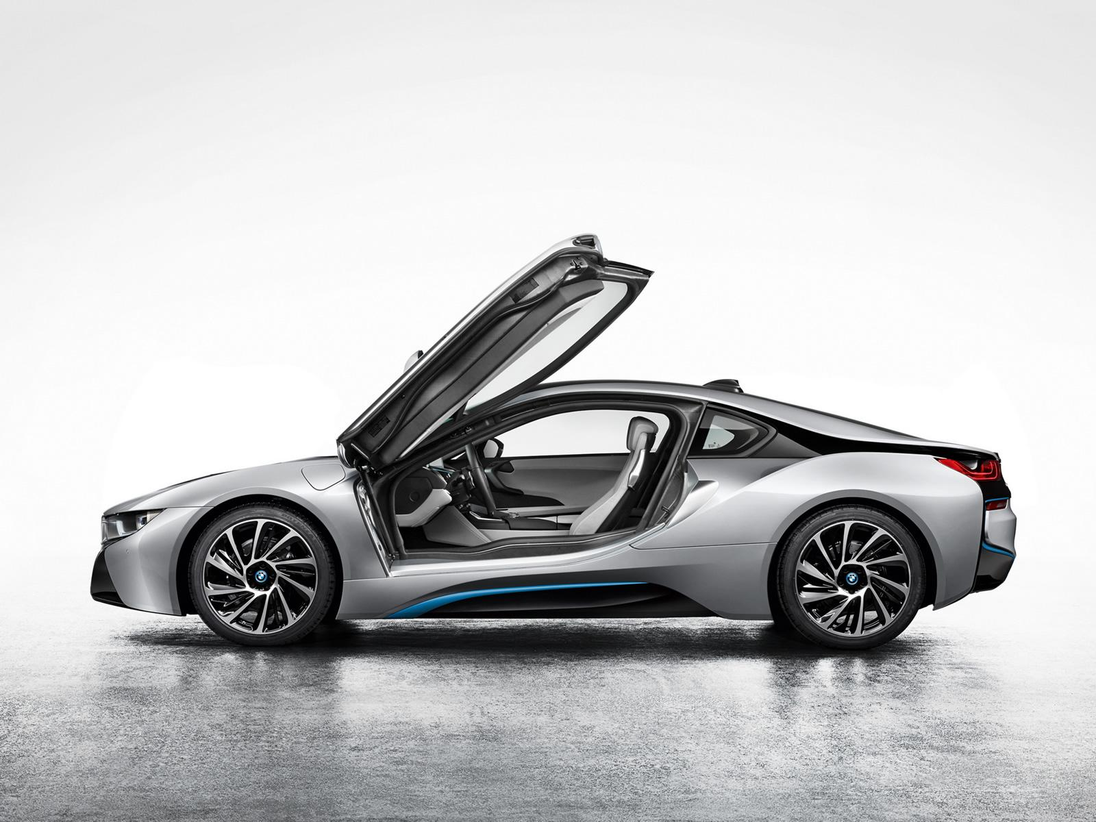 New Bmw I8 Supercar Photo Gallery Autocar India