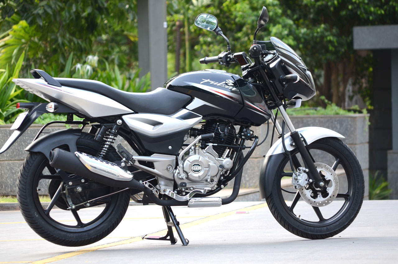 New 2014 bajaj pulsar 150 photo gallery autocar india
