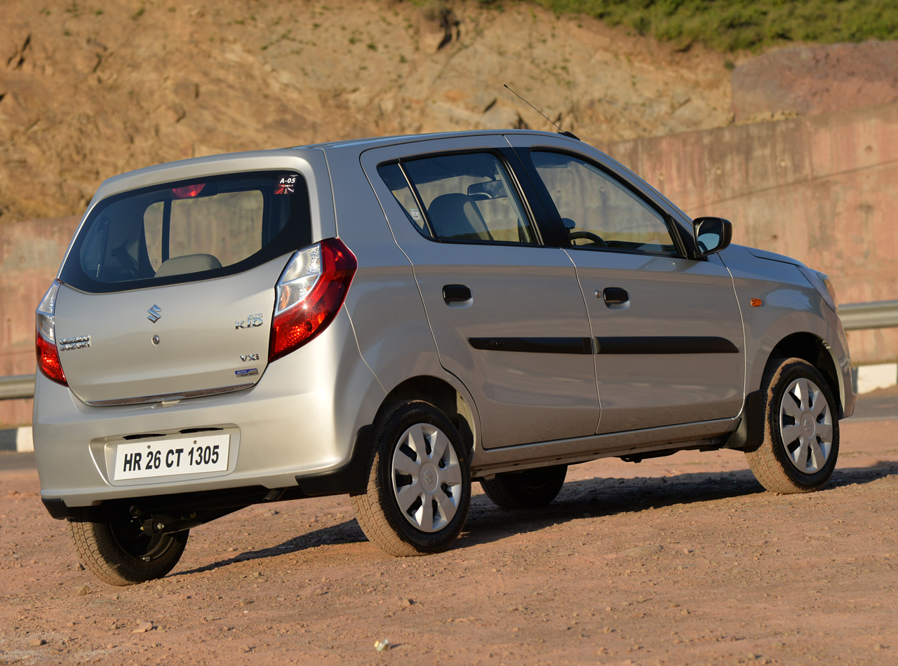 new maruti alto k10 automatic photo gallery autocar india