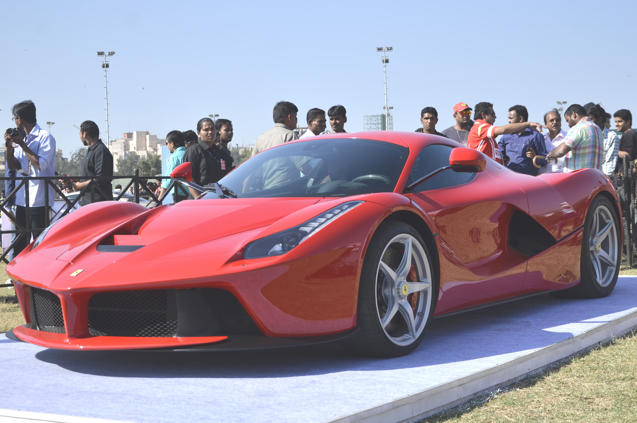 Parx Super Car Show 2015 Photo Gallery Autocar India