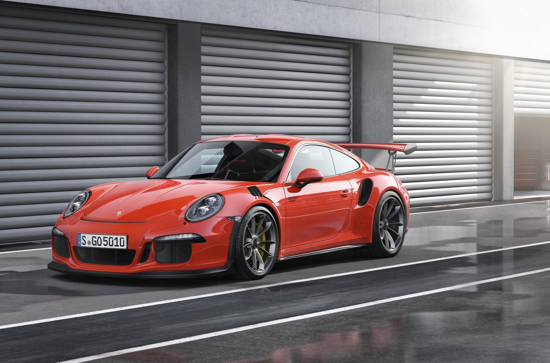 Porsche 911 gt3 rs review 2017 autocar - Porsche 911 Gt3 Rs Review 2017 Autocar 19