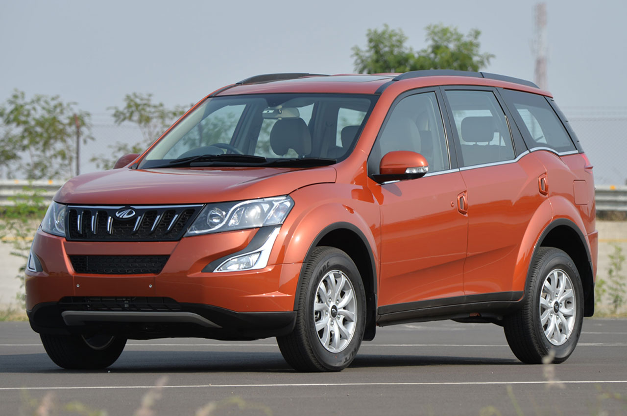 Mahindra Facelift Photo Gallery Autocar India
